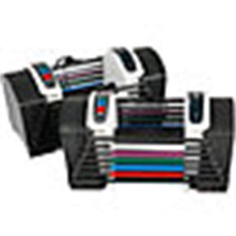 powerblock 24 lb adjustable dumbbell set powerblock 24 lb adjustable dumbbell set s sporting 9168
