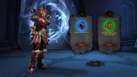 torghast shadowlands warcraft dungeon ryan transform mmo could timer wow tower before
