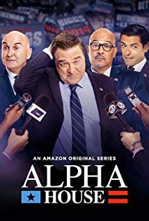 alpha house review alpha house tv series 2013 imdb