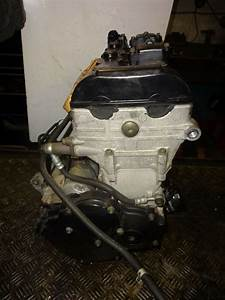 Suzuki Gsxr 600 2001 2002 K1 K2 Engine Used Motorcycle