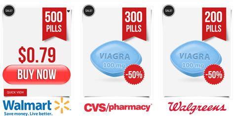 viagra price comparisons walmart walgreens cvs online