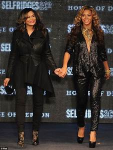 Beyonce's Mom Spent $300K On Facelift & Tummy Tuck ...