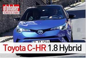 Toyota C Hr 1 8 Hybride 122 Distinctive : s r zlen m toyota c hr 1 8 hybrid otohaber ~ Gottalentnigeria.com Avis de Voitures