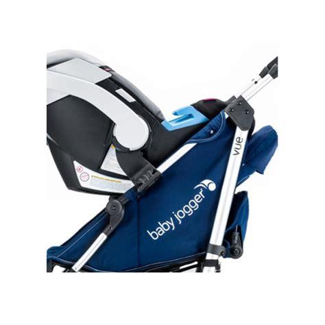 siege pour poussette baby jogger adaptateurs siège auto pour poussette vue