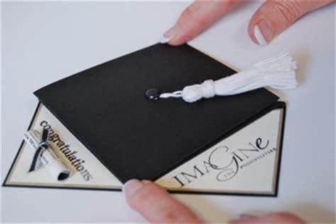 hostess club project graduation cap card  creative