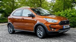 Ford Ka Active : ford ka active a mini suv ~ Melissatoandfro.com Idées de Décoration