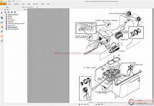 Case Crawler Dozer Service Manual  Operators Manual