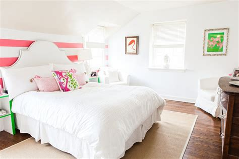 Green And Pink Bedroom by Terrific Pink And Green Bedroom With Ideas