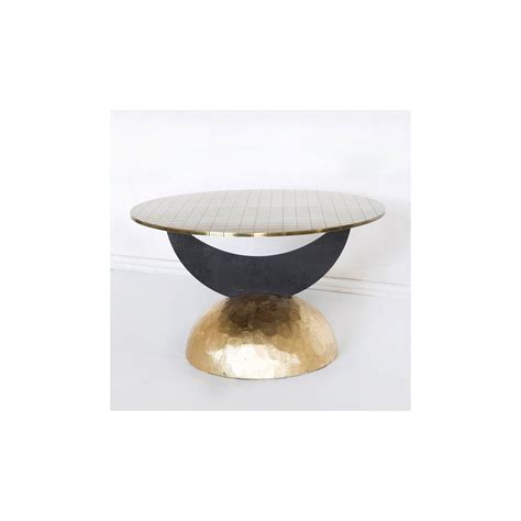 Half moon table, a31424, 1 available, sold seperately.items available: HALF MOON COFFEE TABLE 2 | KOOKU