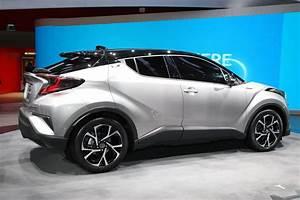 New Toyota C