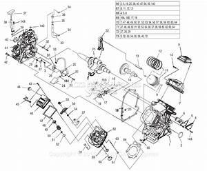 Chevy 427 Aluminum Crate Engine