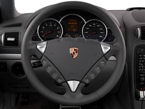image  porsche cayenne awd  door  steering wheel