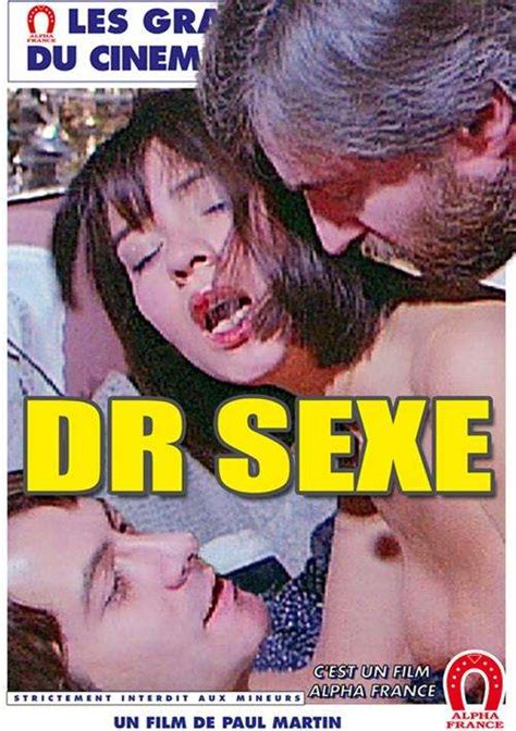 Dr Sex French Alpha France Unlimited Streaming At Adult Dvd Empire Unlimited
