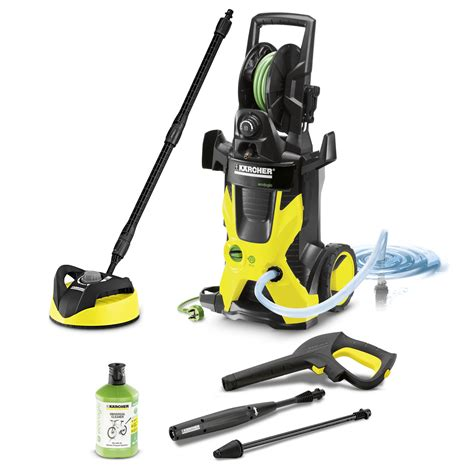 k5 premium ecologic home pressure washer k 228 rcher uk