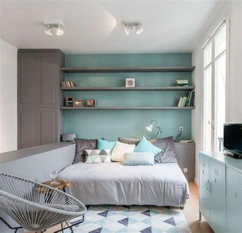 1001+ Idées Comment Aménager Une Petite Chambre + Mini Espaces