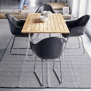 Tapis Style Scandinave : tapis graphiques style scandinave liv interior ~ Teatrodelosmanantiales.com Idées de Décoration