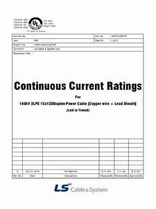 Kedinding 16272-idn Continuous Current  Trench