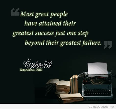 nice business quotes  success quote genius quotes