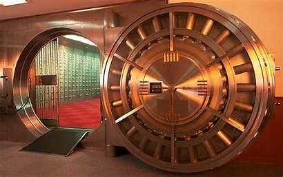 Bank Money Fraud London Case Vault Banking