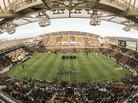 Antigay 'puto' Chant Mars Los Angeles Football Club Debut