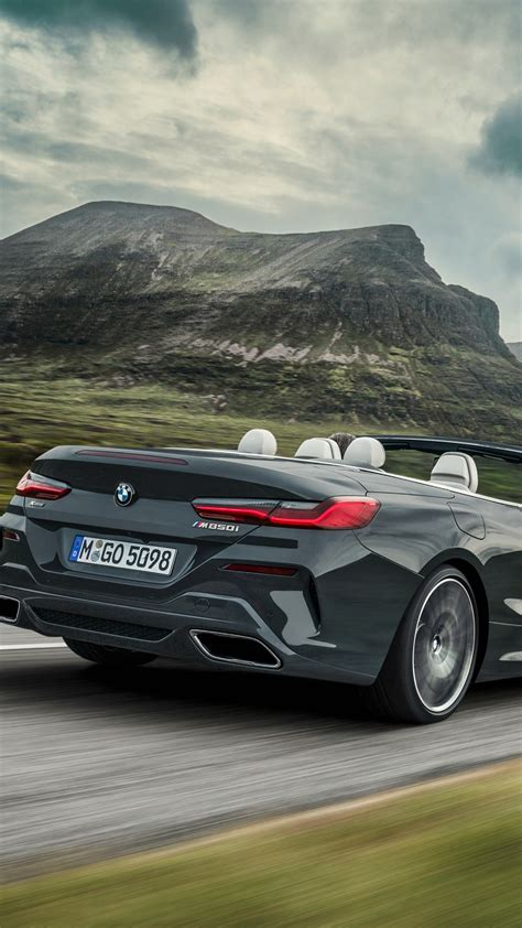 Bmw 4 Series Convertible 4k Wallpapers by Wallpaper Bmw 8 Series Convertible M850i Xdrive Cabrio