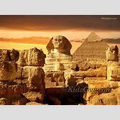 Egyptian Gods W...