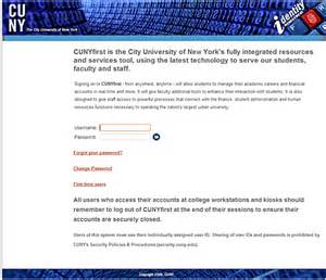 cunyfirst 171 teaching and learning tips