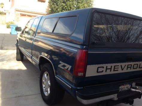 find   chevy silverado ext cab rebuilt wd