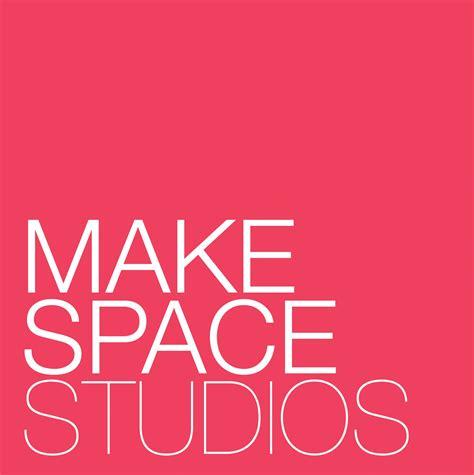 Make Space by Studio Types Make Space Studios