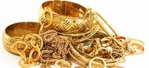reconnaitre la valeur de ses bijoux en or With les bijoux en or