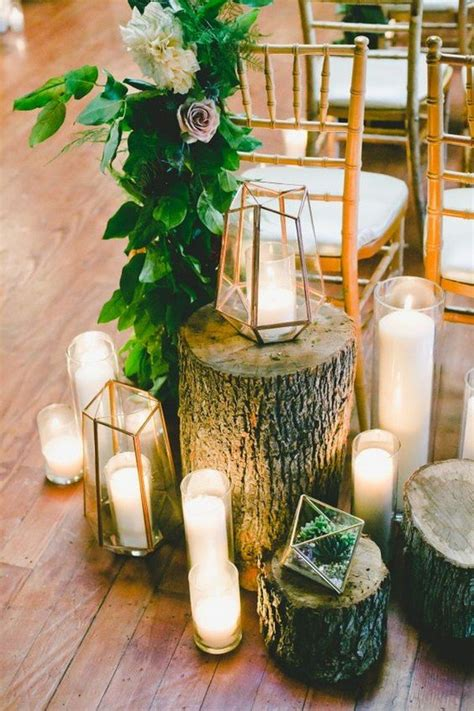 40+ Chic Geometric Wedding Ideas for 2018 Trends Page 4