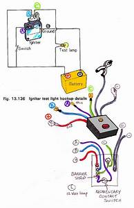 Ignition  How To  Test Your Ignitors