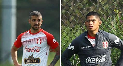 Perú vs. Ecuador: ¿Por qué Gabriel Costa sí y Kevin ...