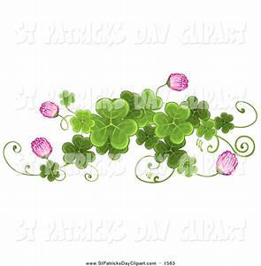 Royalty Free Border Stock St Patrick 39 S Day Designs