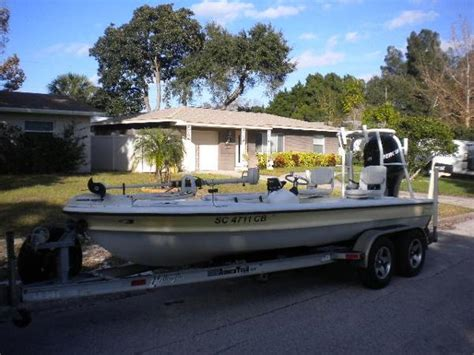 Yellowfin Skiff 17 by Yellowfin 17 Skiff Boats For Sale