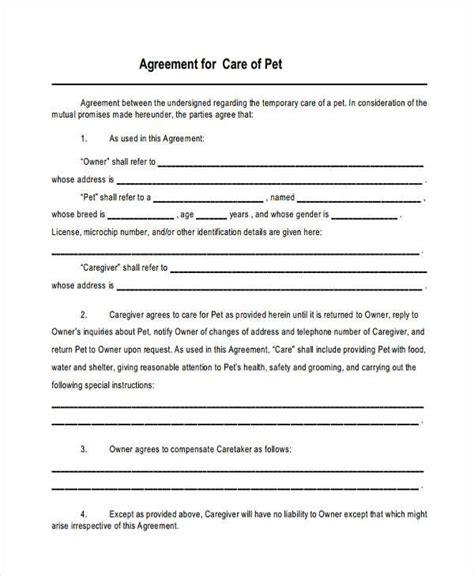 joint custody joint custody agreement template 8 custody agreement form sles free sle exle format