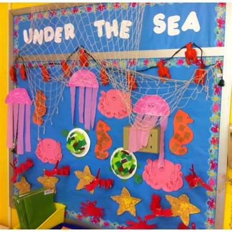 17 best ideas about sea bulletin board on 650 | 3a0b90d90d6add2ef134d611e430909a