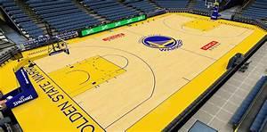 Basketball Court  Gym Floor Layout  Diagram  U0026 Dimensions