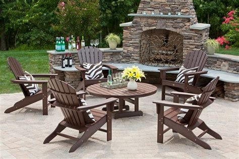 trex furniture deck by trex company inc
