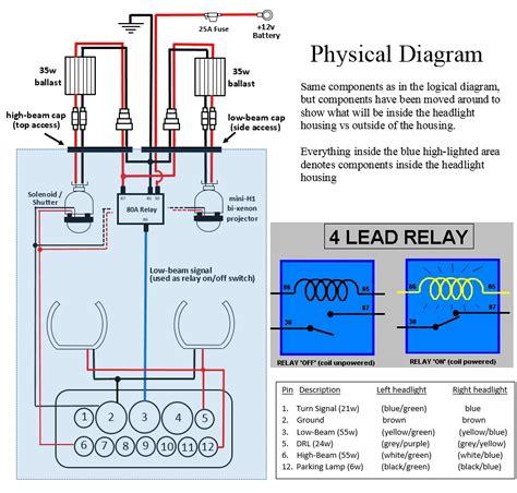 Bmw X5 Headlight Wiring Diagram by Bmw 3 Series And 4 Series Forum F30 F32 F30post