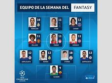 UEFA do ideálnej XI tohto kola LM nezaradila Messiho