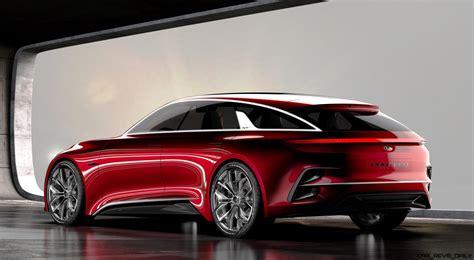 2017 Kia Proceed Concept Brings Hotwagon Style To Frankfurt