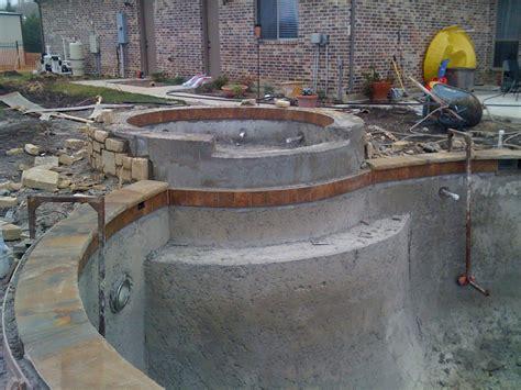 pool deck resurfacing pool coping pavers bluestone