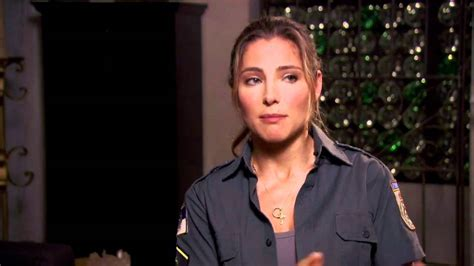 Fast Five (2011) Elsa Pataky Interview Youtube