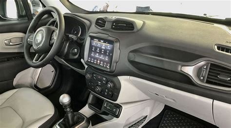 2019 Jeep Interior by 2019 Jeep Renegade With Photo Price Specs Review Suv