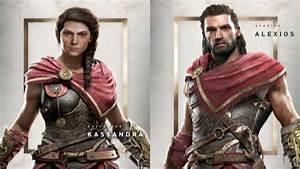 Assassins Creed Odyssey Gets Full Reveal At E3 | Geek Ireland