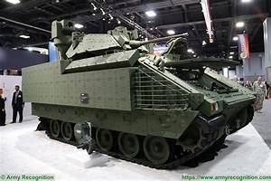 US Defense budget large investment for combat and armoured ...