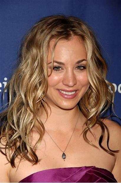 Kaley Cuoco Hair Hairstyles Hairstyle Actress Haircuts