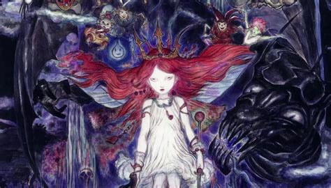 Child of Light gains new official artwork, see Final ...