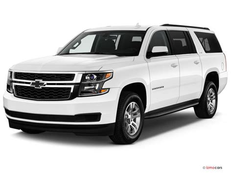 2016 Chevrolet Suburban Prices, Reviews & Listings For